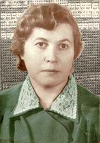Шкабара Катерина Олексіївна