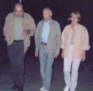 Пiсля семiнару (червень, 2001р.)
